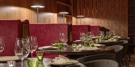 A la carte-restauranten Filini på Radisson Blu Resort & Spa i Puerto de Mogán på Gran Canaria.