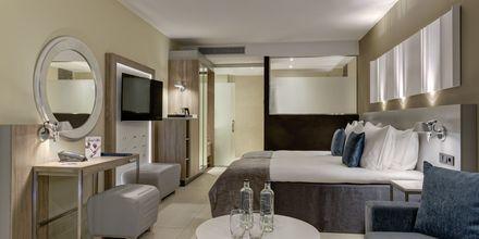 Dobbeltværelse på Radisson Blu Resort & Spa i Puerto de Mogán på Gran Canaria.