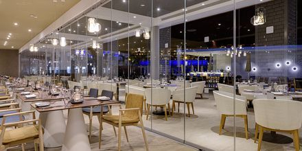 Buffetrestauranten The Larder på Radisson Blu Resort & Spa i Puerto de Mogán på Gran Canaria.