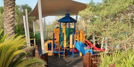 Legeplads på Hotel Radisson Blu Abu Dhabi Yas Island i Abu Dhabi.