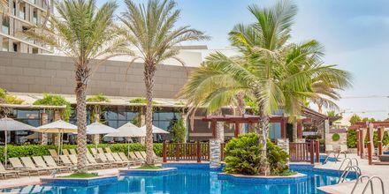 Hotel Radisson Blu Abu Dhabi Yas Island i Abu Dhabi.