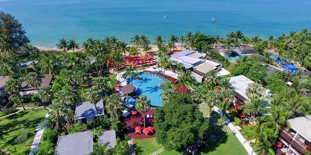 Hotel Ramada Resort Khao Lak, Thailand.