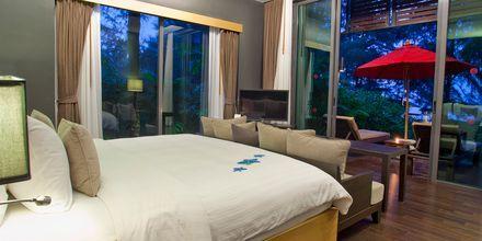 Seafront Villa på hotel Ramada Resort Khao Lak