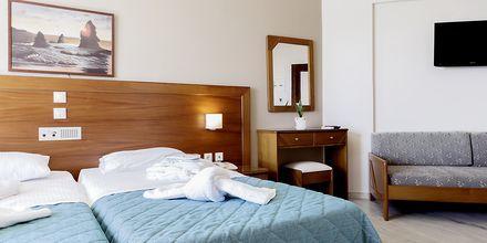 1-værelses lejlighed på Hotel Rania på Kreta, Grækenland.