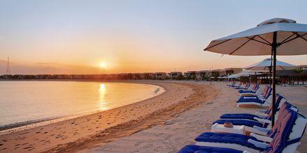 Hilton Ras Al Khaimah Resort & Spa i Ras Al Khaimah, De Forenede Arabiske Emirater.