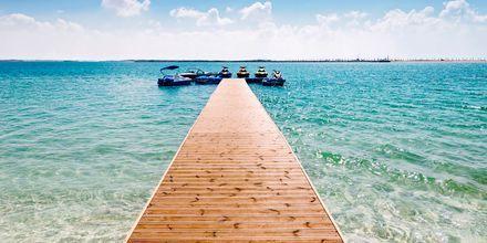 Vandsport i Ras Al Khaimah, De Forenede Arabiske Emirater.