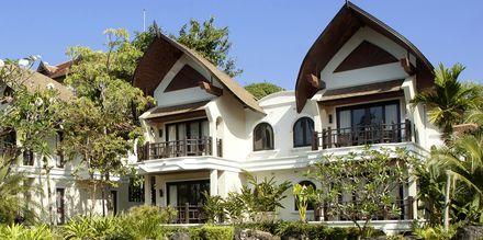 Hotel Rawi Warin i Koh Lanta, Thailand.