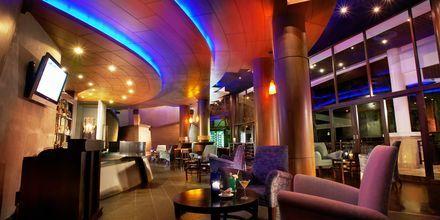 Bar på Hotel Rawi Warin i Koh Lanta, Thailand.
