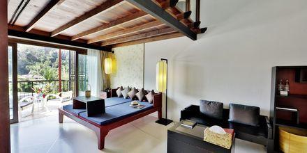 Club-værelse på Hotel Red Ginger Chic Resort, Ao Nang, Krabi, Thailand