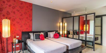 Dobbeltværelse på Hotel Red Ginger Chic Resort, Ao Nang, Krabi, Thailand