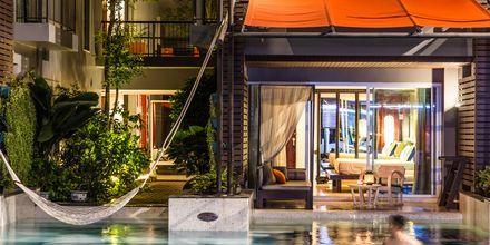 Dobbeltværelse, poolværelse på Hotel Red Ginger Chic Resort, Ao Nang, Krabi, Thailand