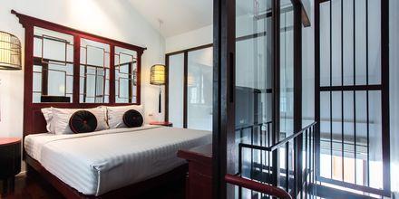 2-værelses suite i etage på Hotel Red Ginger Chic Resort, Ao Nang, Krabi, Thailand