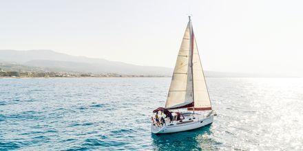Rethymnon kyst