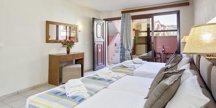 1-værelses lejligheder på Hotel Rigas, Skopelos.