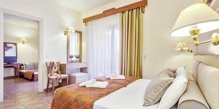 2-værelses lejligheder på Hotel Rigas, Skopelos.