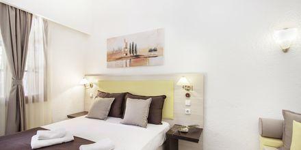 Dobbeltværelses lejligheder på Hotel Rigas, Skopelos.