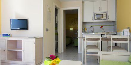 3-værelses lejligheder på Riosol i Puerto Rico på Gran Canaria