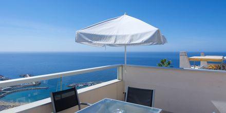 2- og 3-værelses superior lejligheder på Riosol i Puerto Rico på Gran Canaria