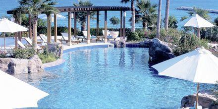 Ritz-Carlton Doha er et luksushotel i det centrale Doha, Qatar.