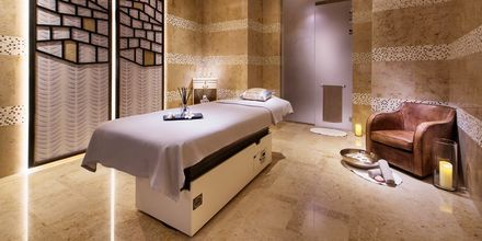 Spa på Ritz-Carlton Doha i Doha, Qatar.