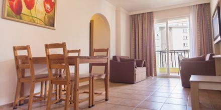 3-værelses lejlighed på Riviera Apart i Alanya, Tyrkiet