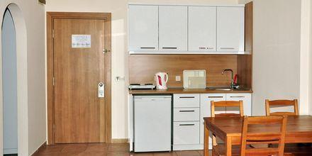 2-værelses lejlighed på Riviera Apart i Alanya, Tyrkiet