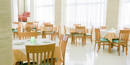 Restaurant på Hotel Riviera på Rhodos, Grækenland.