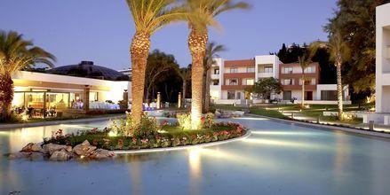 Hotel Rodos Palace på Rhodos, Grækenland.