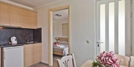2-værelses lejlighed, Superior