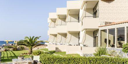 Hotel Rose i Kato Stalos på Kreta, Grækenland.