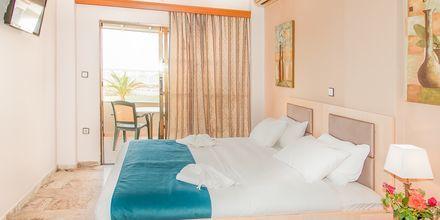 1-værelses lejlighed på Hotel Rose i Kato Stalos på Kreta, Grækenland.