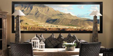 Hotel Royal Garden Villas i Playa de las Americas på Tenerife, Spanien
