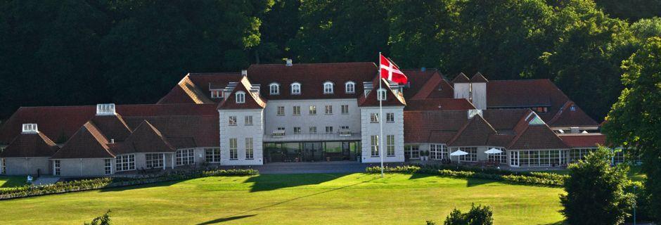 Rungstedgaard Hotel