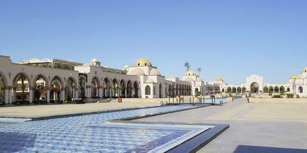 Atlantis i Sahl Hasheesh, Egypten.