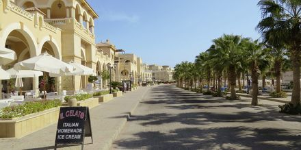 Sahl Hasheesh, Egypten.
