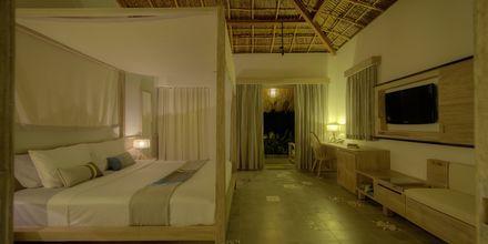 Deluxe-værelser på Mia Mui Ne Resort i Phan Thiet, Vietnam