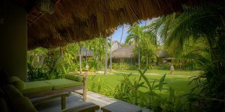 Deluxe-værelser på Sailing Club Mui Ne Resort i Phan Thiet, Vietnam