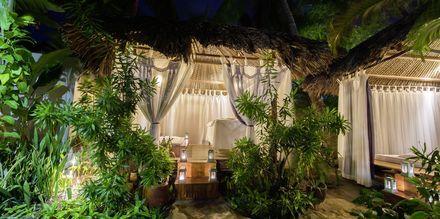 Spa på Mia Mui Ne Resort i Phan Thiet, Vietnam