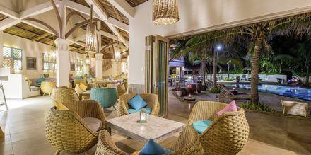 Restaurant på Mia Mui Ne Resort i Phan Thiet, Vietnam
