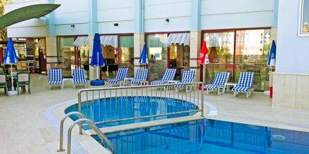 Børnesektion på Hotel Sailor i Alanya, Tyrkiet.