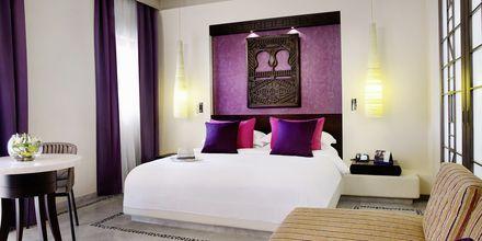 Deluxe-værelser på Salalah Rotana Resort, Oman