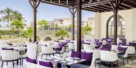 Restaurant Saffron på Salalah Rotana Resort, Oman