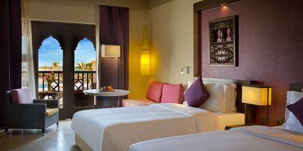 Dobbeltværelser på Salalah Rotana Resort, Oman