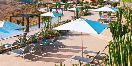 Sheraton Salobre Golf Resort & Spa på Gran Canaria, De Kanariske Øer.