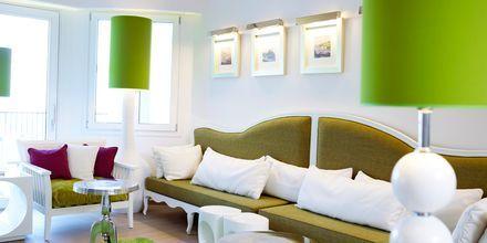 Salvator Hotel Villas & Spa i Parga, Grækenland