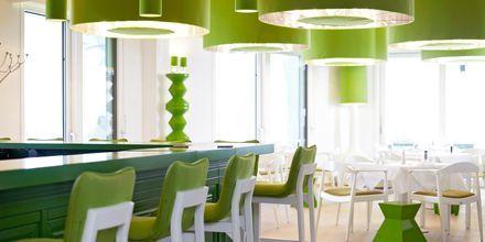 Bar på Salvator Hotel Villas & Spa i Parga, Grækenland