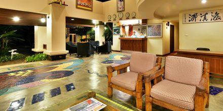 Lobby på Hotel Samui Natien Resort på Koh Samui, Thailand