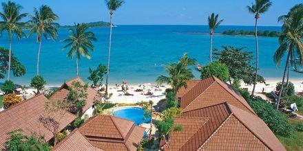 Hotel Samui Natien Resort på Koh Samui, Thailand