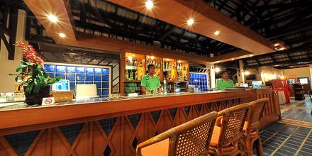 Baren på Hotel Samui Natien Resort på Koh Samui, Thailand