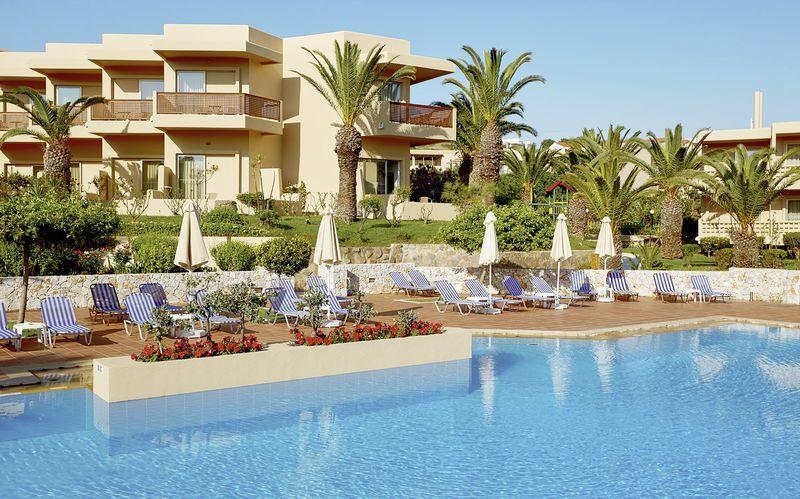 Santa Marina Beach Giannoulis Hotels